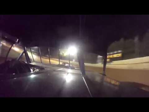 Steve Owens Jr. 411 Motor Speedway Feature