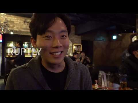 South Korea: 'The situation is hopeless' - fans on WC Draw results
