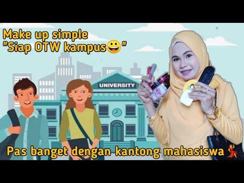 tutorial-makeup-ke-kampus-dengan-alat-makeup-pasaran-dan-murah-meriah-|-tutorial-terbaru-2020.