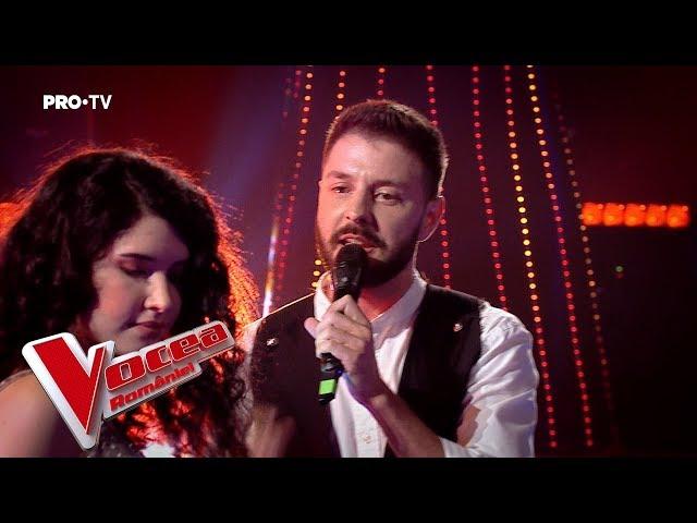 Daria vs Bogdan - Done for me | Confruntari 3 | Vocea Romaniei 2018
