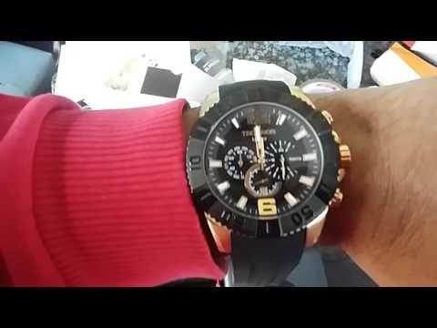 2c3d3025e6ccc Relógio Masculino Technos OS20IO 8P Classic Legacy