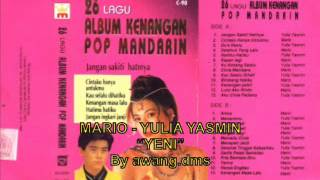 MARIO DAN YULIA YASMIN  - YENI (1993)