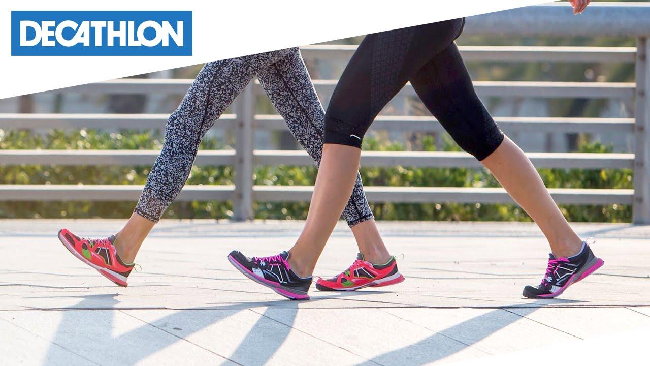 vendita online negozio di sconto scarpe autunnali Scarpe camminata veloce Propulse Walk Newfeel | Decathlon Italia