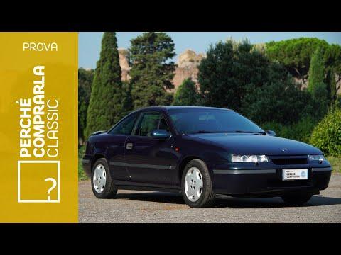 Opel Calibra 2.0i 16V | Perché Comprarla... CLASSIC