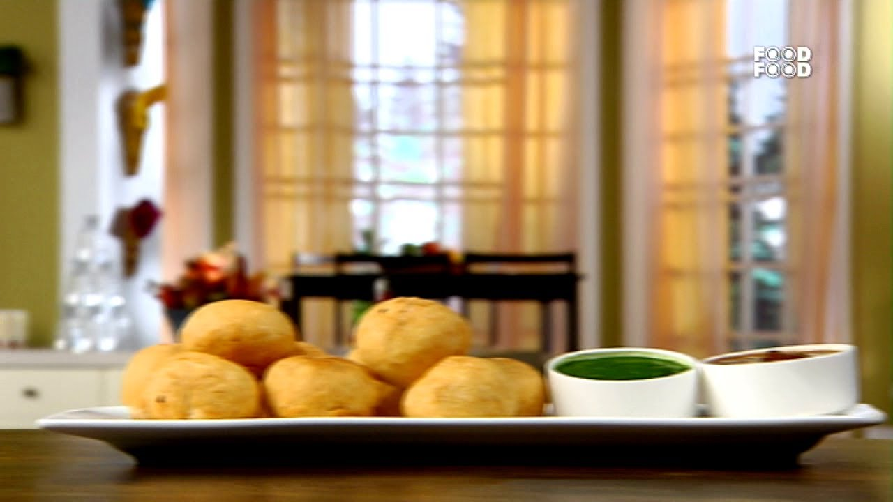 Daal kachori tea time youtube forumfinder Image collections