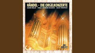 "Handel: Organ Concerto No.13 in F -""Cuckoo and the Nightingale"" HWV 295 - Larghetto"
