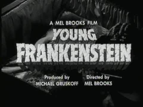 Young Frankenstein (1974) Movie Review