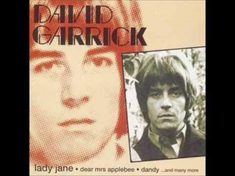 David Garrick - One Little Smile