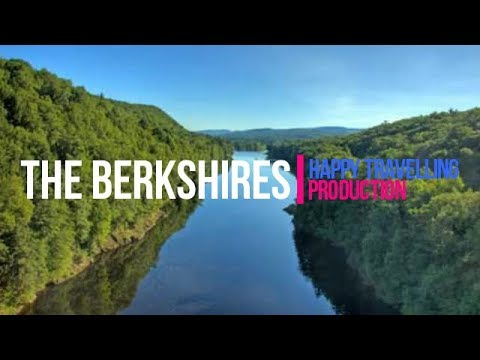 The Berkshires Travel Guide: Best Day Trips from New York City