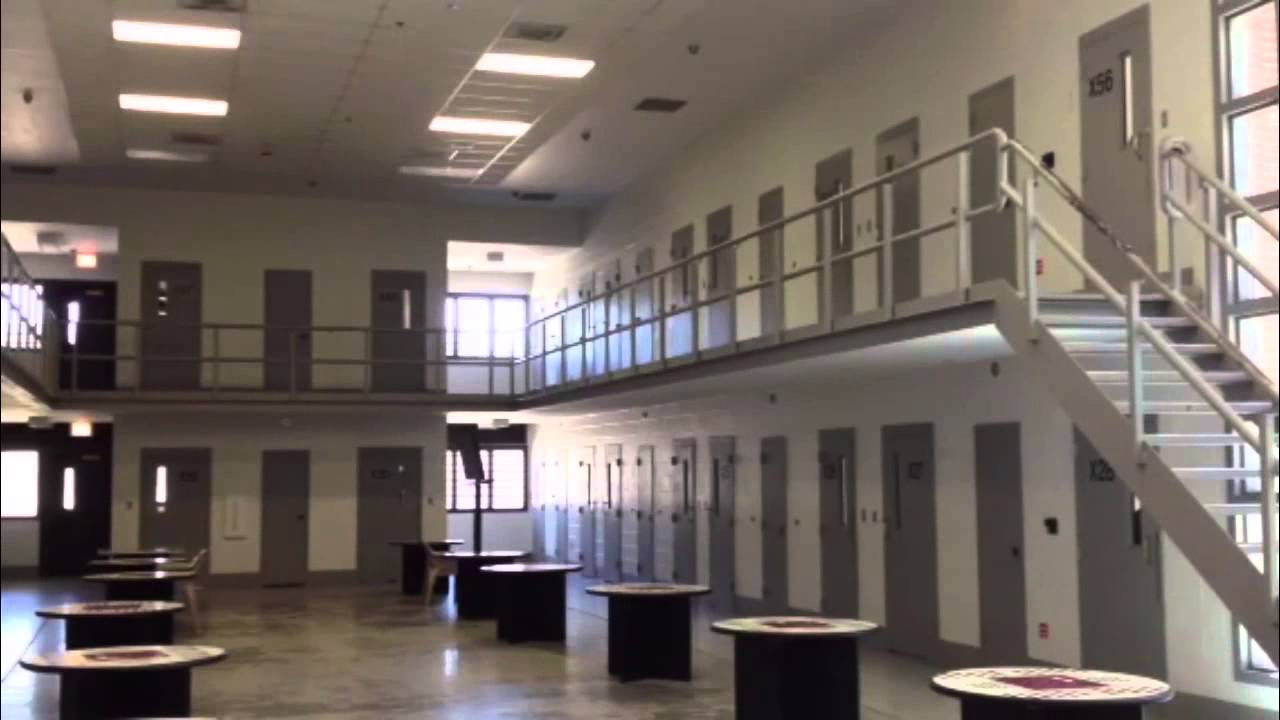 Richland County leaders working to strengthen county jail