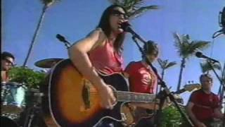 Michelle Branch - All You Wanted (Live)
