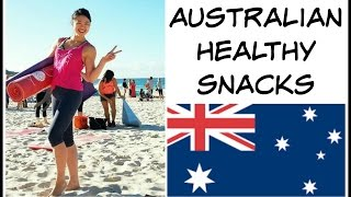 HEALTHY SNACKS FROM AUSTRALIA | GoodnessMe Health Box Unboxing | #goodnessmebox | #foodwithintegrity
