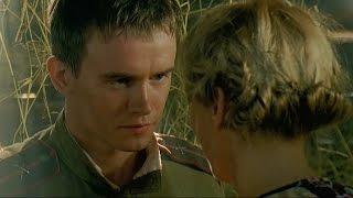 ЛЕТО ВОЛКОВ - музыкальный клип с кадрами из фильма