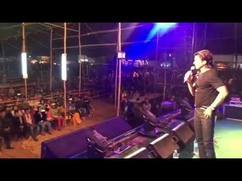 Shaan Stage Performance Chand Sifarish