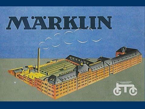 MÄRKLIN 800, nostalgie, vintage, 1955-1960, modelleisenbahn, HO model trains, HO treinen