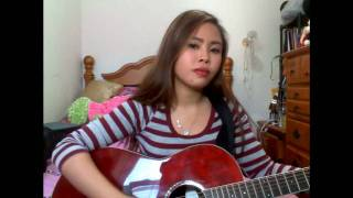 Katy Perry - Firework (Guitar Cover by Ysha)