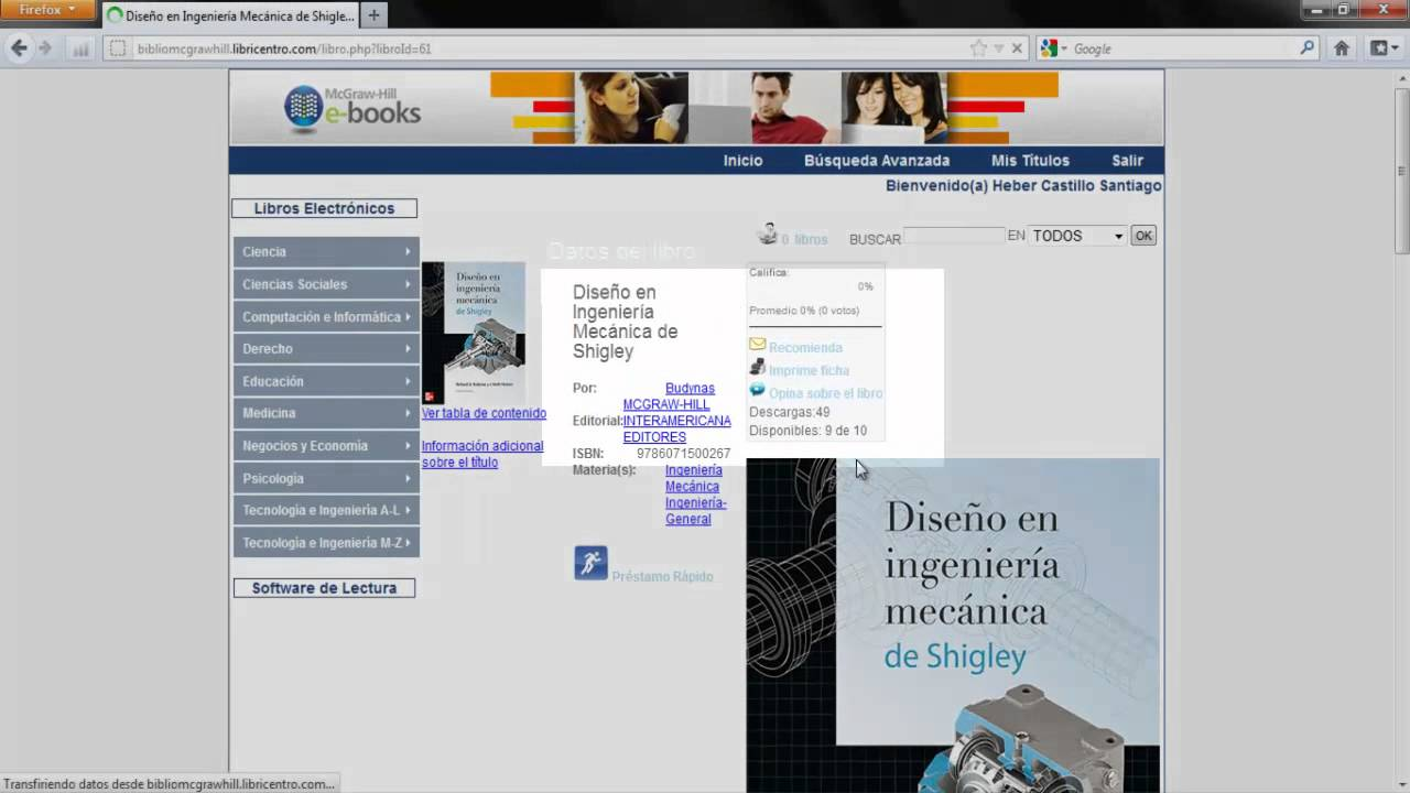 Descargar Libros Mc Graw Hill Pdf Gratis Descarga De Un Libro Electronico Mcgraw Hill