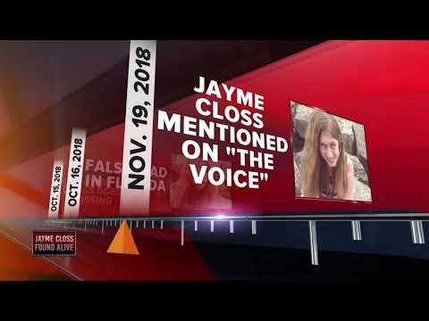 Jayme Closs: Timeline of events Mp3