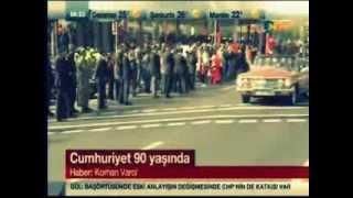 İKOD CUMHURİYETİN 90.YIL KUTLAMALARINDA