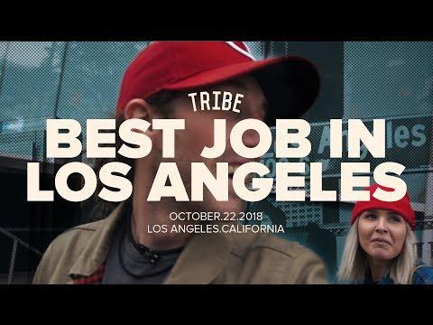 Best Job In Los Angeles
