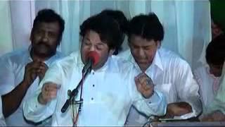 Asif ali santoo Qawwal 2012 gujrat milad syed e konain