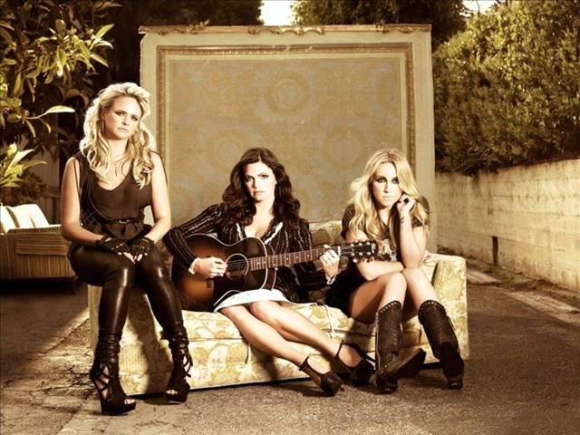 Boys from the south-Pistol Annies.wmv