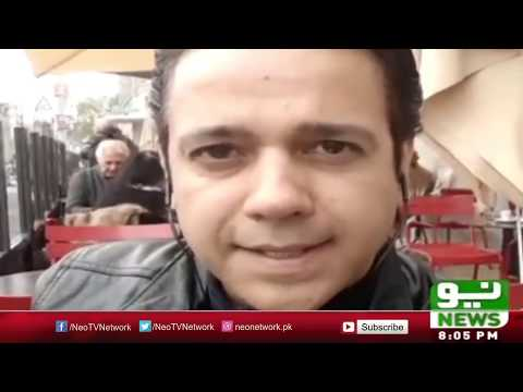 @ Q Ahmed Qureshi 18 Sep 2016 | Latest Pakistani Talk Show