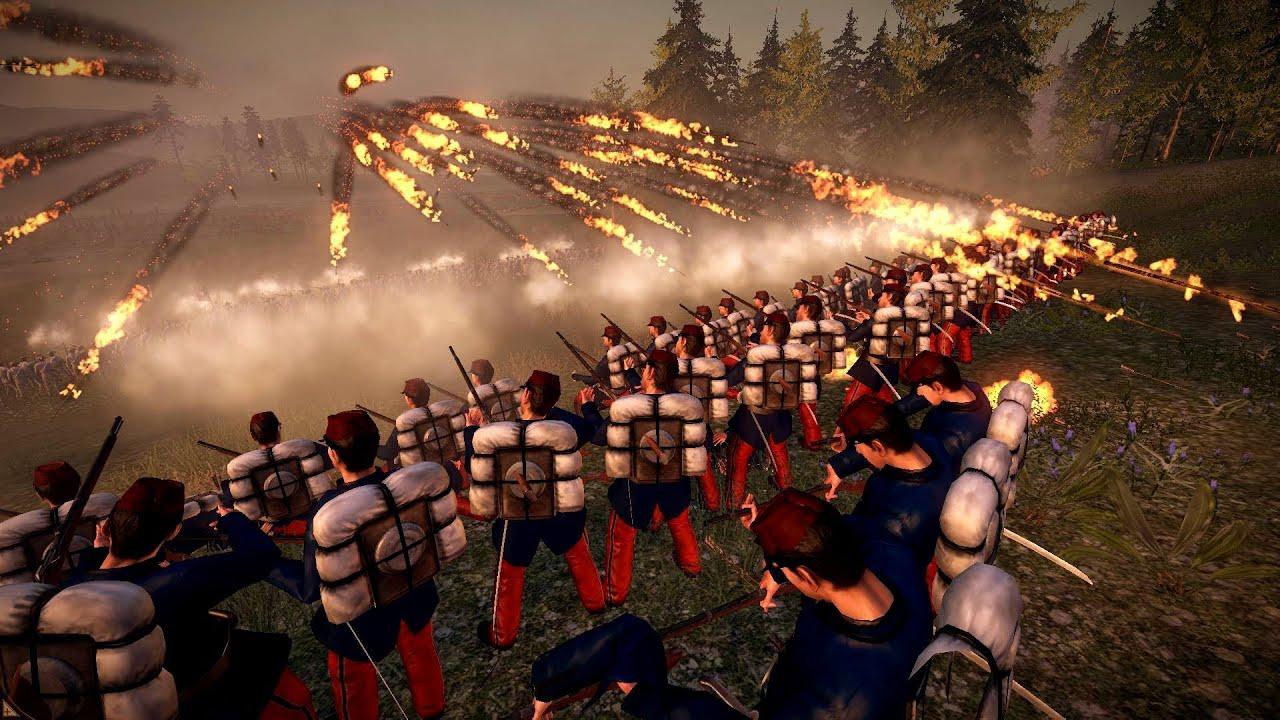 total war shogun 2 fall of the samurai tsu campaign 8 /34 - youtube