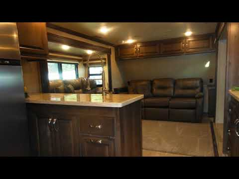 New 2017 KZ RV Venom® V4011QK Trailer For Sale in Athens, Texas