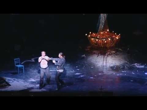 Trailer: MITRIDATE, RÈ DI PONTO at the Bavarian State Opera