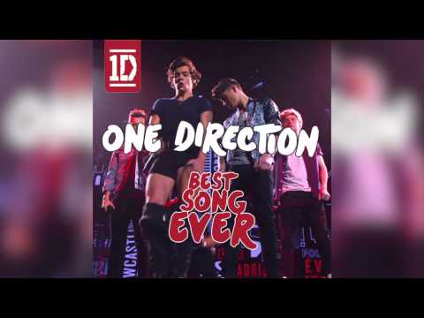 One Direction - Best Song Ever (Official Instrumental) NGP