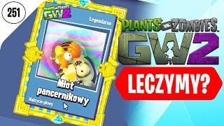 NAGRODA LEGENDARNY MŁOT PANCERNIKOWY - Plants vs Zombies Garden Warfare 2