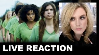 The Darkest Minds Trailer REACTION