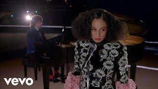 Celeste - Hear My Voice (Live from The Oscars 2021)