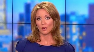 CNN Bimbo Brooke Baldwin is Dumb as Hell - Look What She Just Said !!!