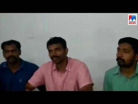 Sreejith custody murder case - police -remand