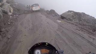 Ps Vita Unboxing on 18380 FT Khardungla ( Delhi To Ladakh ) Part - 1