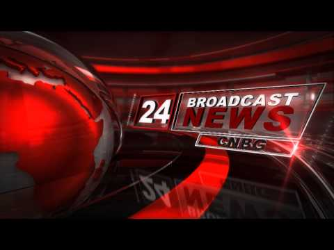 Broadcast news, breaking news, sport news after effects template