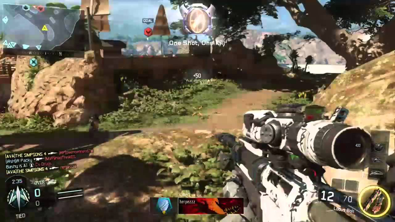 BEST BO3 FEEDS