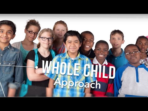 The Whole Child Approach
