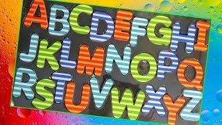 Letras para Crianças | Alfabetização na Educação Infantil