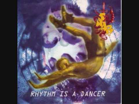 Snap!- Rhythm Is A Dancer (Original)