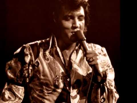ELVIS PRESLEY - Young And Beautiful ( Rehearsal ) BEST SOUND