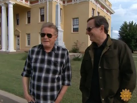 Don Henley on CBS Sunday Morning