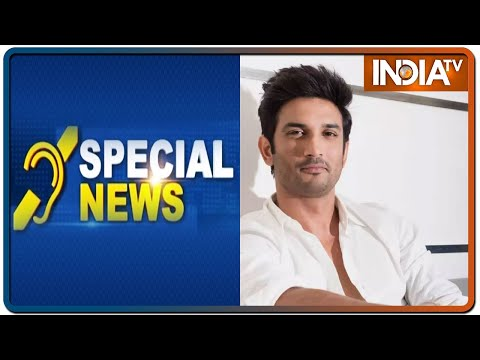 IndiaTV Special News | September 19th, 2020