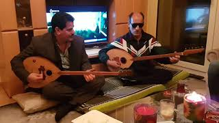 Said Gabari Û Yuosef Bave Ayaz . سعيد كاباري و يوسف بافي اياز
