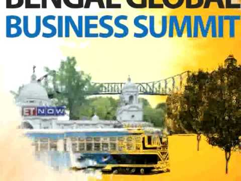 Bengal Global Business Summit 2016 Episode telecast on Times Now/ET Times