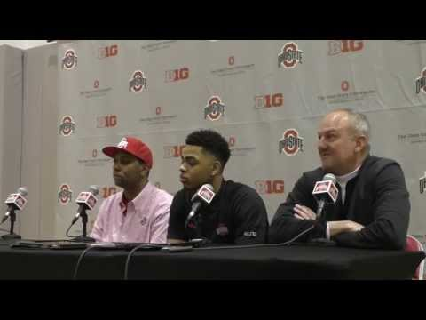 D'Angelo Russell declares for the 2015 NBA Draft - ELEVENWARRIORS.COM