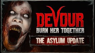 Devour | Churail | डायन | Horror Game | PC Game | Subscribe my Upcoming Gaming Channel