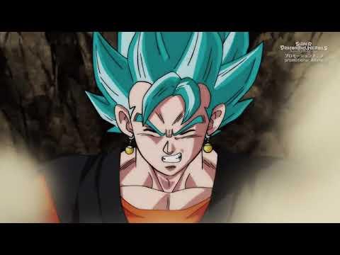 Watch Dragon Ball Heroes Episode 3 English Subbedat GOGOANIME